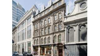 Primary Photo of 1 Gracechurch St, London