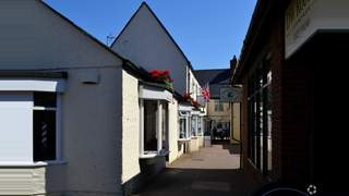 Primary Photo of Sponne House Shopping Centre