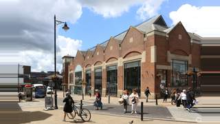 Primary Photo of The Friary Shopping Centre