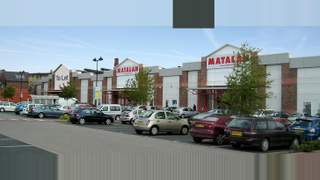 Primary Photo of Station Retail Park