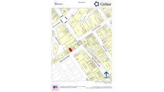 Goad Map for 11-14 Grafton St - 3