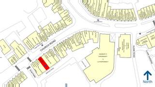 Goad Map for Fountain House - 1