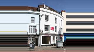 Primary Photo of 2 West St, Chichester