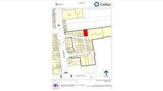 Goad Map for The Mall - 1