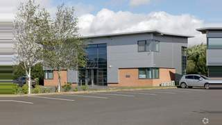 Primary Photo of Quantum House, Telford