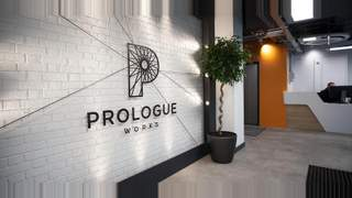Interior Photo for Prologue Works - 2
