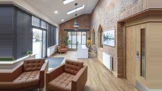 Interior Photo for Brigade House - 3