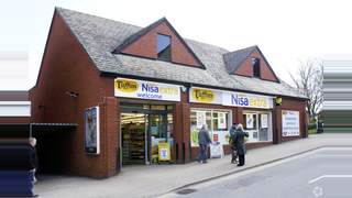 Primary Photo of 27 High St, Coleford