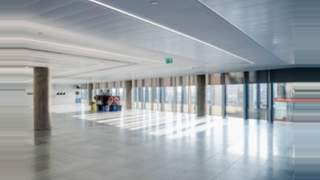 Interior Photo for Bankside 1 - The Blue Fin Building - 2