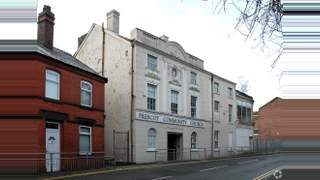 Primary Photo of Leisure Unit At