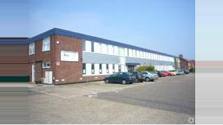 Primary Photo of Cringleford Business Centre