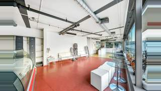 Interior Photo for Gainsborough Studios West - 5