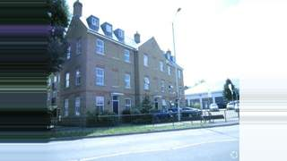 Primary Photo of Pimlico House, Hertford