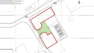 Primary Photo of Development Site at Leverburgh