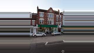 Primary Photo of 183 Priory Rd, London