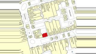 Goad Map for Westfield London Shopping Centre - 2