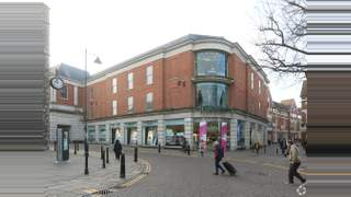 Primary Photo of 1-15 Whitefriars St