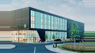 Primary Photo of Broadway Green Business Park