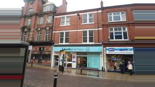 Primary Photo of 52-54 Market St, Wigan