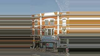 Primary Photo of 316 Chiswick High Rd