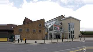 Primary Photo of Orton Gate Shopping Centre