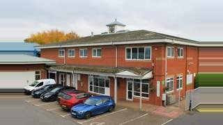 Primary Photo of Brambles Enterprise Centre, Waterlooville