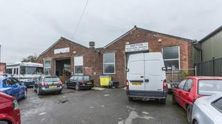 Primary Photo of Industrial Building, Wirral