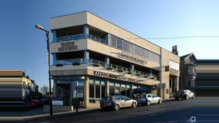 Primary Photo of Town Centre House