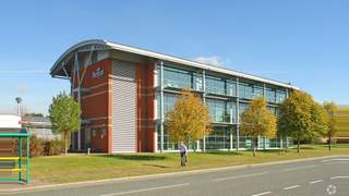 Primary Photo of Regus Business Centre, Chester