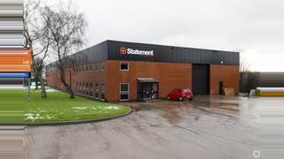 Primary Photo of Dartstone West Industrial Estate