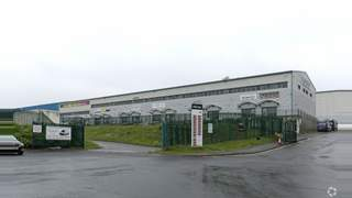 Primary Photo of Holbrook Industrial Estate