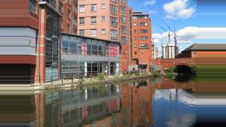 Primary Photo of Ducie Wharf