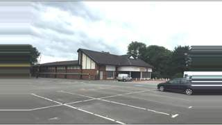 Primary Photo of Retail Unit At, Northwich