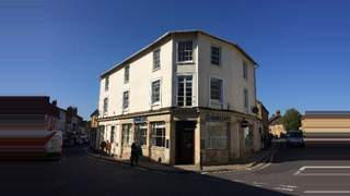 Primary Photo of Former Barclays Bank, Castle Cary