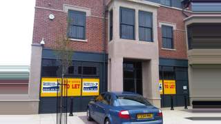 Primary Photo of 378 Linthorpe Rd