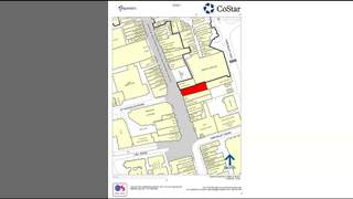 Goad Map for 96 High St - 1