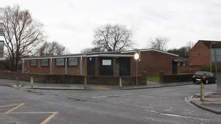Primary Photo of Former Meeting Hall