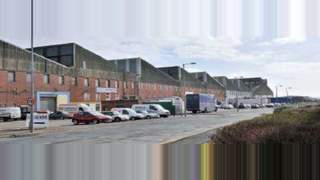 Building Photo for Squires Gate Industrial Estate - 1
