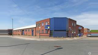 Primary Photo of 1 Harrimans Ln, Nottingham