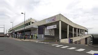 Primary Photo of Northfield Shopping Centre