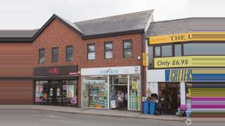 Primary Photo of 27-29 High St, Newtownards