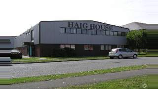 Primary Photo of Haig House, Knutsford