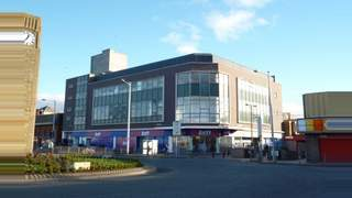 Primary Photo of White Rose Centre