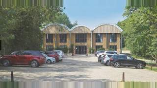 Primary Photo of Old Park Farm Business Centre