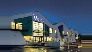 Primary Photo of The Vision Building