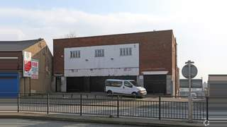 Primary Photo of 115-121 Balby Rd