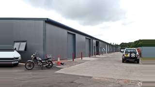 Primary Photo of Deanland Business Park, Hailsham