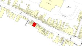 Goad Map for 223-233 High St - 4