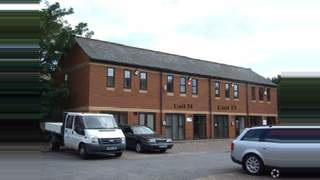 Primary Photo of St. George's Business Centre