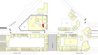 Goad Map for Armada Centre - 2